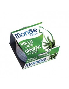 Monge Gatto - Natural Superpremium alla frutta - 80 g