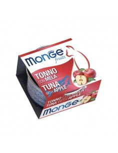Monge Cat - Natural Superpremium alla frutta - 80 g