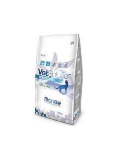 Monge Cat - Vet Solution - Dermatosis - 400 g