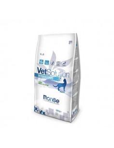 Monge Cat - Vet Solution - Dermatosis - 1,5 Kg