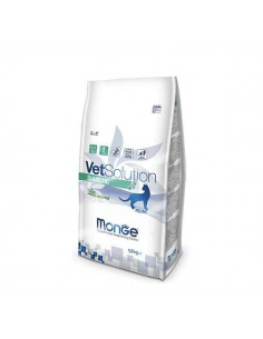 Monge Cat - Vet Solution - Diabetic - 1,5 Kg