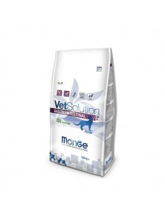 Monge Gatto - Vet Solution - Gastrointestinal - 1,5 Kg
