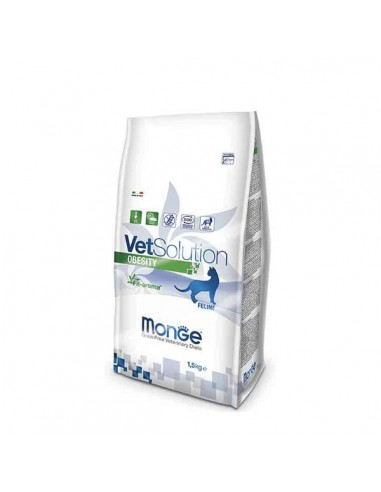 Monge Cat - Vet Solution - Obesity - 400 g