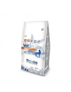 Monge Gatto - Vet Solution - Renal - 1,5 Kg