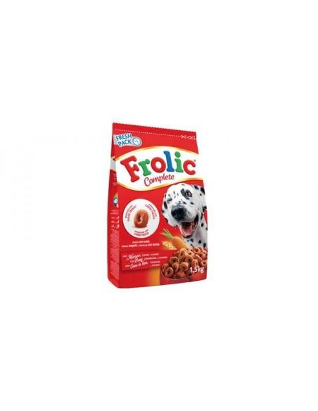 FROLIC KG.1,5