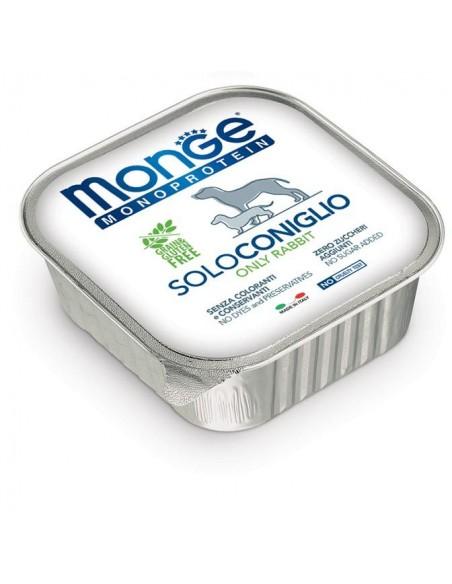 Monge Cane - Natural Superpremium - Monoprotein - SOLO - 150 g