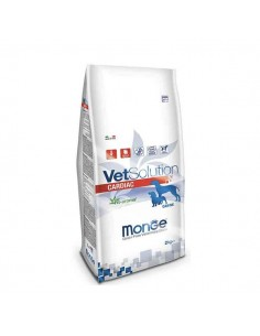 Monge Cane - VetSolution - Cardiac - 12 Kg