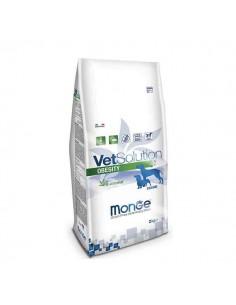 Monge Cane - VetSolution - Obesity - 12 Kg