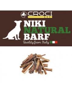 Croci - Niki Natural Barf - Stick Pelle Bovina - 500 g