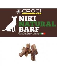 Croci - Niki Natural Barf - Trachea Bovina - 200 g