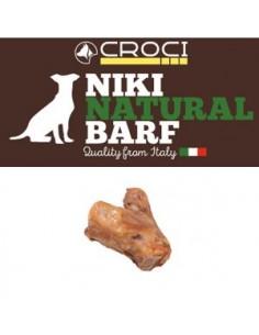 Croci - Niki Natural Barf - Ginocchio Bovino - 1 Kg