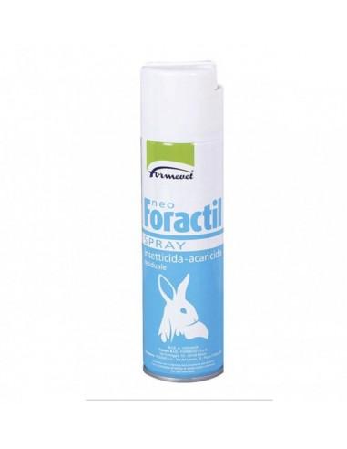 Fomevet - Neo Foractil antiparassitario spray 250 ml