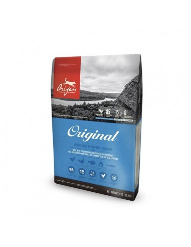 Orijen Dog - Original - 11,4 Kg