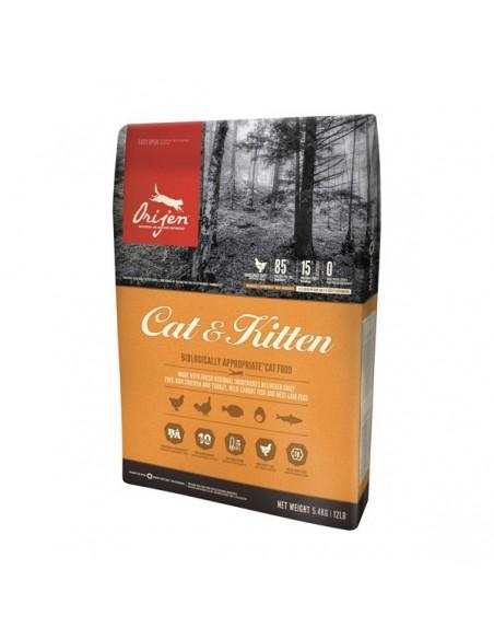 Orijen Cat - Cat & Kitten - 1,8 Kg