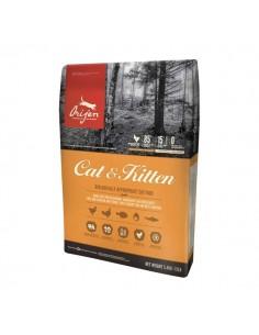Orijen Cat - Cat & Kitten - 340 g
