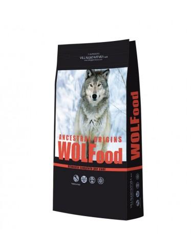 Wolfood Tonno Monoproteico Kg.12