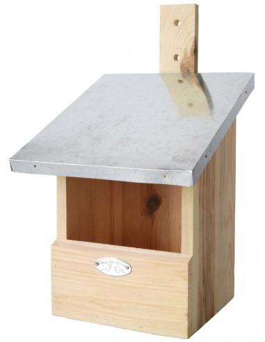 Bavicchi - Nido legno pettirosso