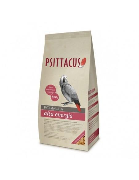 Psittacus - Alta Energia - 800 g