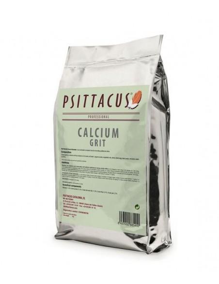 Psittacus - Calcium Grit Coarse - 8 kg