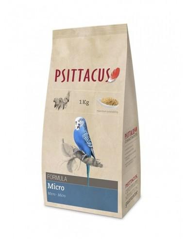 Psittacus - Mantenimento Micro - 1 Kg