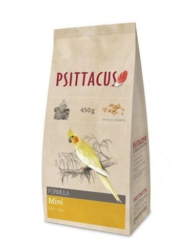 Psittacus - Mantenimento Mini - 450 g