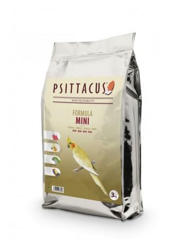 Psittacus - Mantenimento Mini - 3 Kg