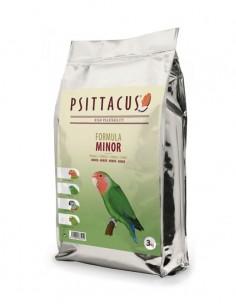 Psittacus - Minor - 3 Kg
