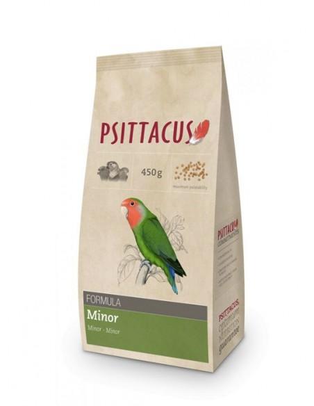Psittacus - Minor - 450 g