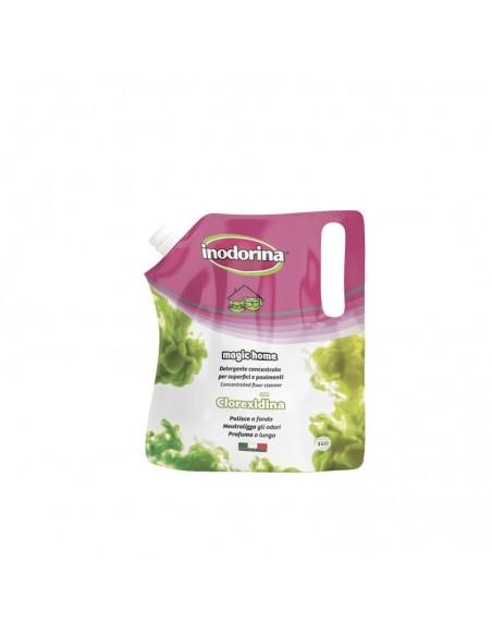Inodorina Magic Home - Detergente Superfici 1 l