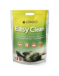Lettiera Gel Silicio Easy Clean LT 15 - Nuova Confezione!