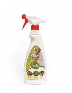 Ueber UeBio - Bio Afid- Carenza Zero - Spray Pronto all'Uso 500 ml