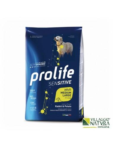 Prolife Sensitive Adult Rabbit &...