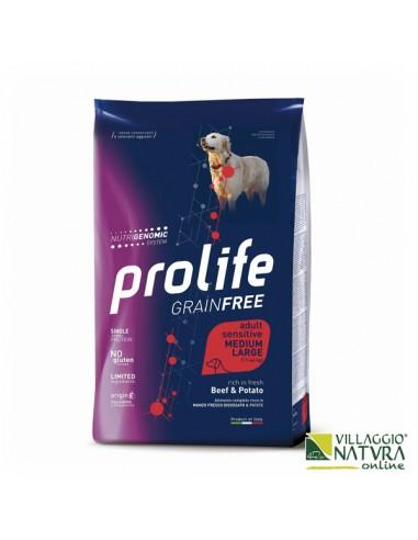 Prolife Grain Free Adult Sensitive...