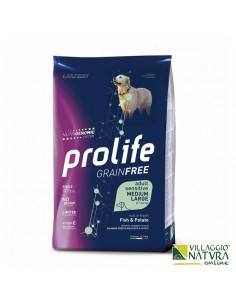 Prolife Grain Free Adult...