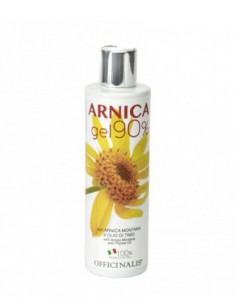 Officinalis Gel Arnica 90%...