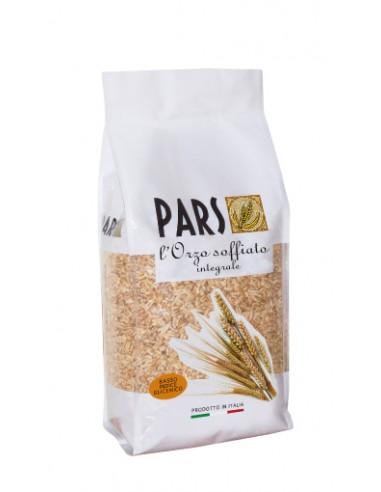 PARS - Orzo Integrale Soffiato - 1 Kg