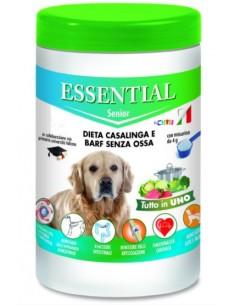 Essential - Dieta Casalinga...