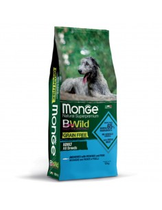 Monge Cane - Bwild - Adult...