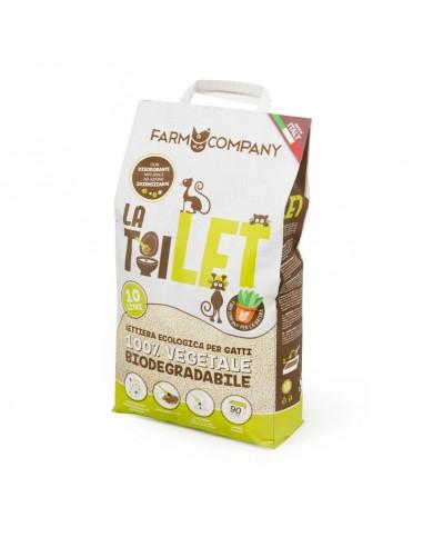 Farm Company - Lettiera La Toilet -...