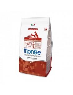 Monge cane - All Breeds...