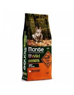 Monge Cane - Grain Free con...