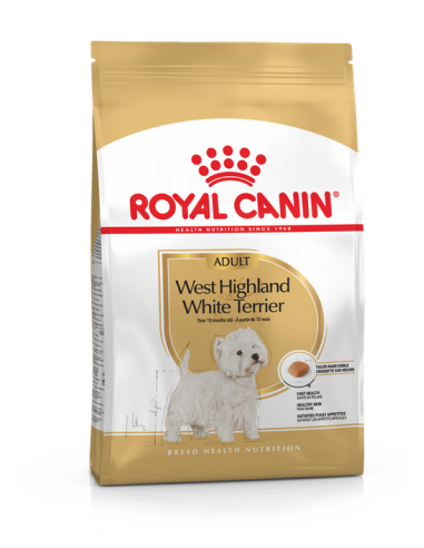 Royal Canin Cane - West Highland...