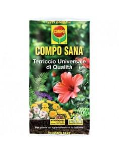 Compo - Sana - Terriccio...