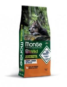 Monge Cane - Bwild - Puppy...