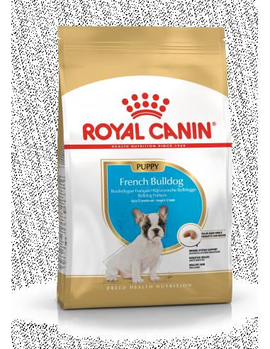 Royal Canin - French Bulldog Puppy -...
