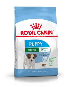 Royal Canin - Mini Puppy -...
