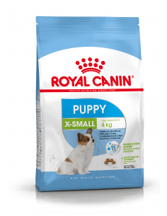 Royal Canin - X-Small Puppy...