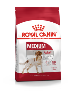 Royal Canin - Medium Adult...
