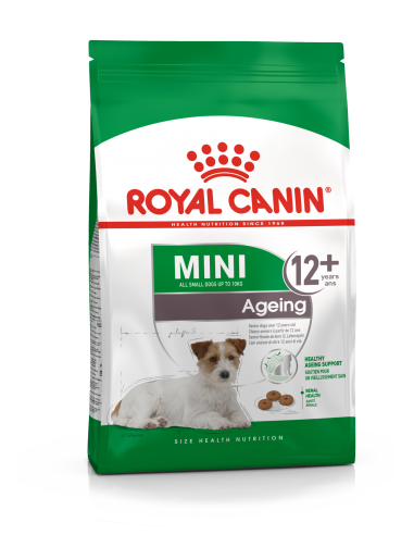 Royal Canin - Mini Ageing 12+ per...
