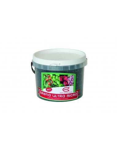 Grena - Ultra concime organico azotato - 2 Kg